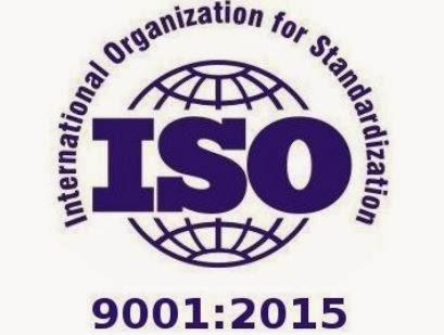 Aí está a nova ISO 9001:2015!