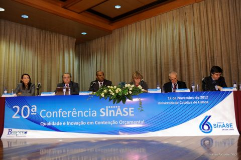 20ª Conferência – Qualidade e Inovação em Contenção Orçamental