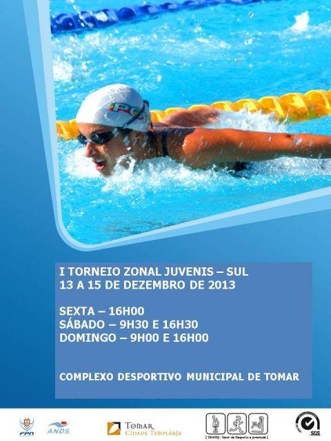 Torneio Zonal Juvenis - ZonaSul