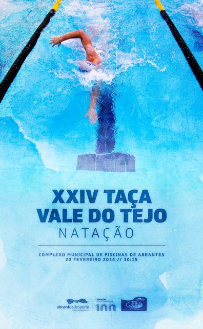 XXIV TAÇA VALE DO TEJO