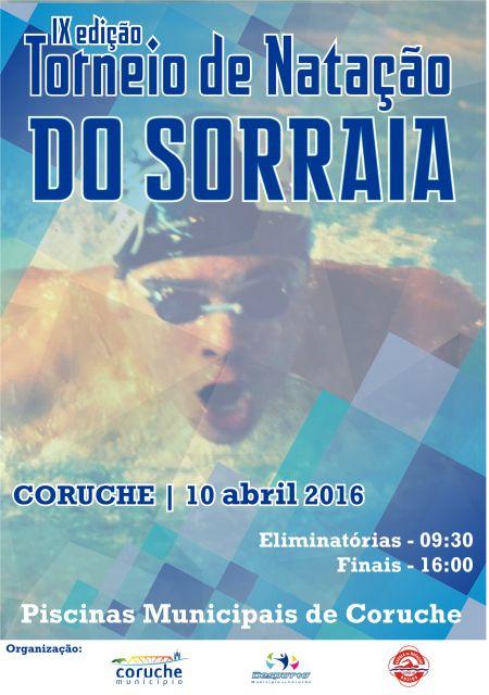 IX TORNEIO DO SORRAIA