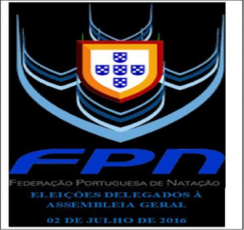 ELEIÇÕES DELEGADOS À ASSEMBLEIA GERAL FPN