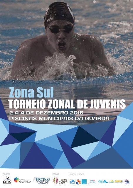 TORNEIO ZONAL JUVENIS- ZONA SUL