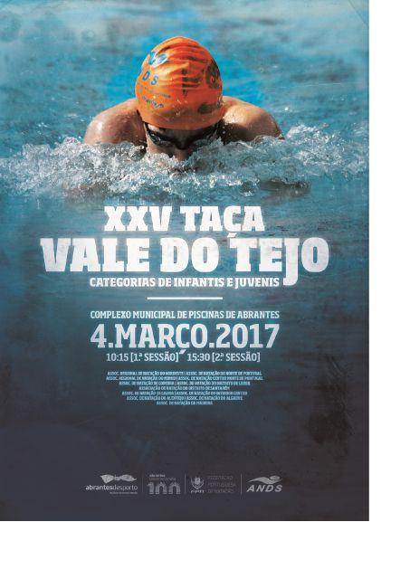 XXV TAÇA VALE do TEJO