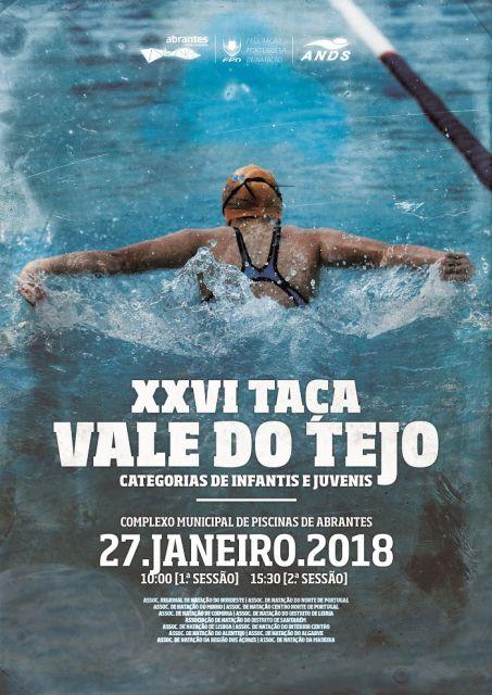 XXVI TAÇA VALE DO TEJO