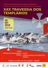 TERMOS DE RESPONSABILIDADE - XXX TRAVESSIA DOS TEMPLÁRIOS