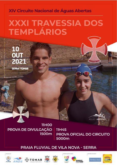 XXXI TRAVESSIA DOS TEMPLÁRIOS-REGRAS COVID