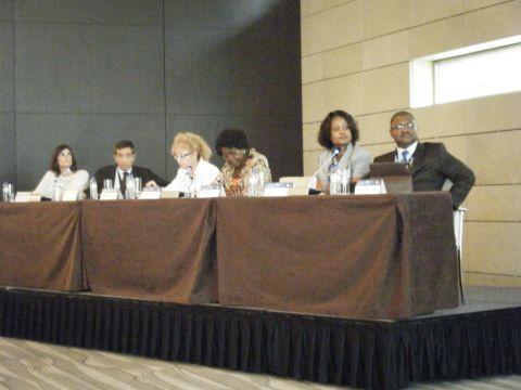3ª Conferência Internacional Sinase - 15 de Julho de 2013