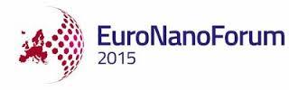 EuroNanoForum 2015 | 10-12 Junho de 2015, Riga, Letónia