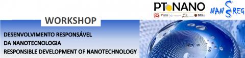 """Workshop """"Desenvolvimento Responsável da Nanotecnologia"""""""